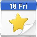 Blik Calendar Widget icon