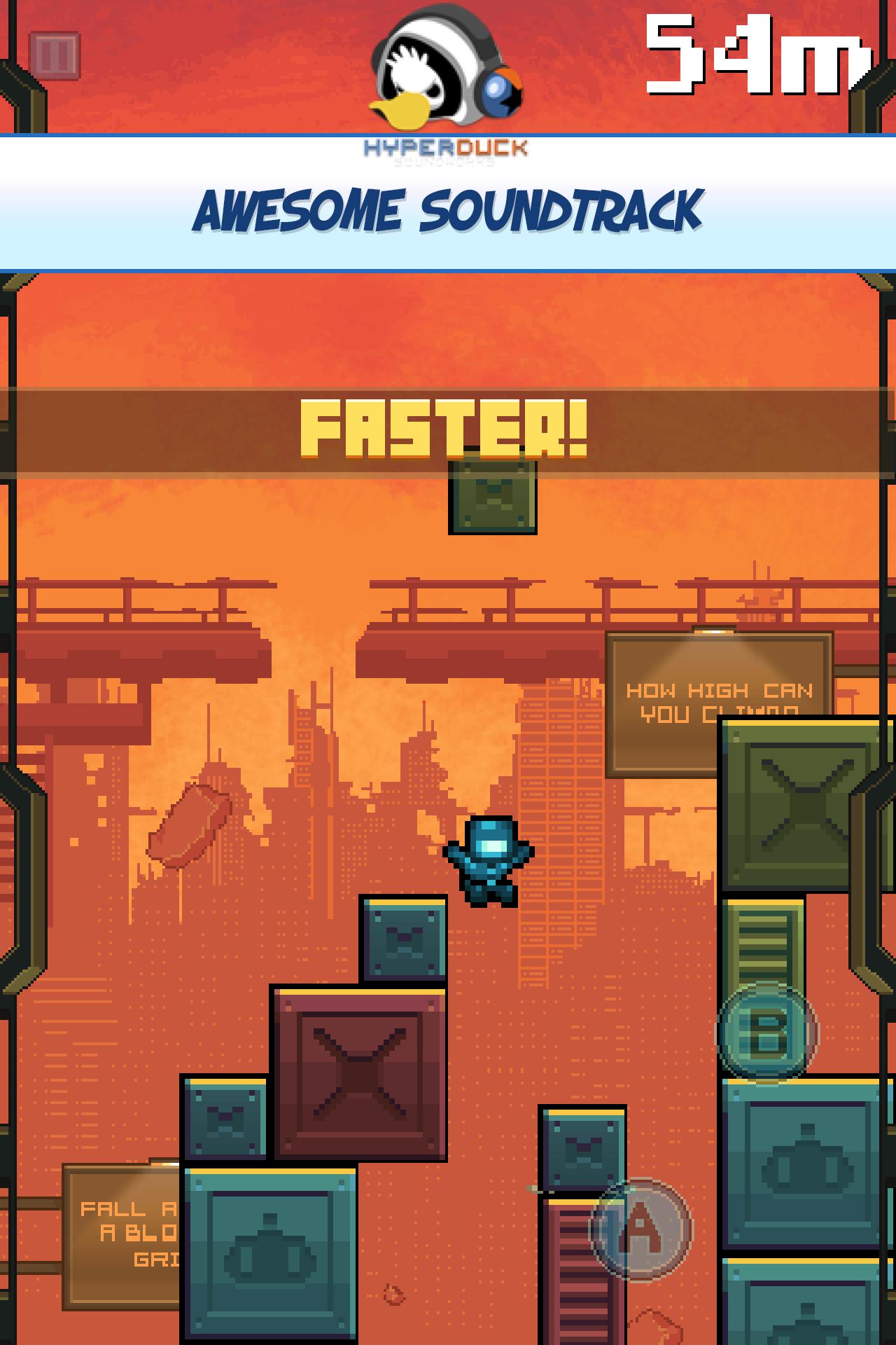 The Blocks Cometh screenshot #6