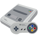 John SNES - SNES Emulator icon