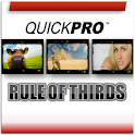 Rule of Thirds by QuickPro logo