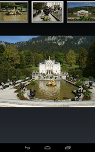 Linderhof Palace(DE003) screenshot 5