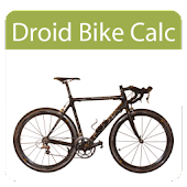 Droid Bike Calculator