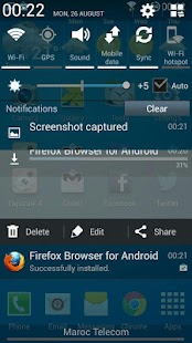 Wanam Xposed - screenshot thumbnail