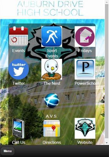 玩免費媒體與影片APP|下載Auburn Eagles App app不用錢|硬是要APP
