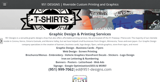 River Side Custom Printing