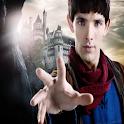 Merlin Spell Book 1