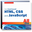 Learn HTML - CSS - JavaScript icon