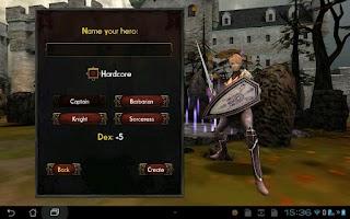 Screenshot of Deprofundis: Requiem