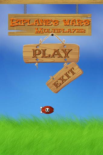 Biplanes Wars HD - Multiplayer