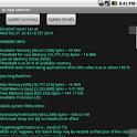 )s) App Monitor logo