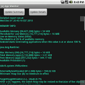 )s) App Monitor Free