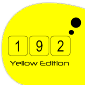 APW Theme 192 Yellow