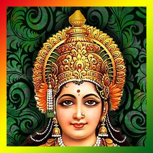 Maa Lakshmi Hq Live Wallpaper Apps On Google Play