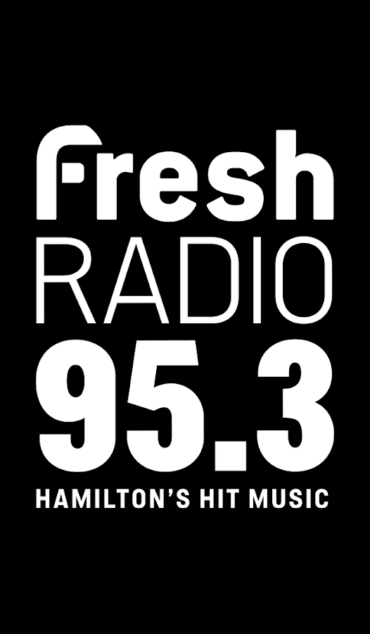 95.3 Fresh Radio Hamilton- screenshot