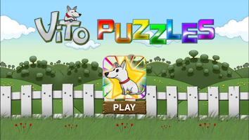 Screenshot of Vito Puzzles