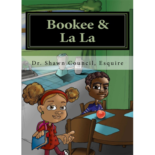 Bookee & La La 娛樂 App LOGO-硬是要APP