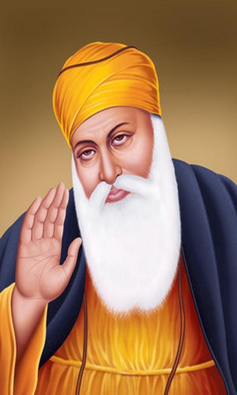 Guru Nanak Dev - screenshot