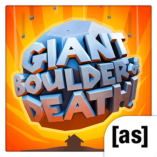 Giant Boulder of Death1.6.1 (Mod)