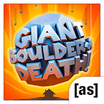 Juego Giant Boulder of Death