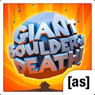 Giant Boulder of Death [Мод: много денег]