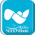 Nooon Books - مكتبة نون icon