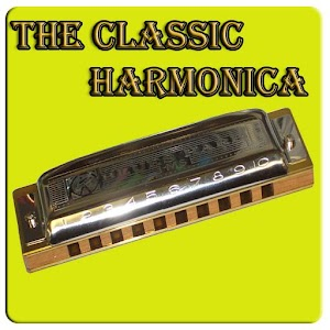Harmonica for PC and MAC