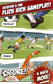 Flick Kick Football Legends Screenshot 7
