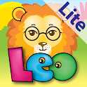 Leo Spanish Spelling Lite icon
