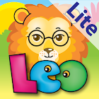 Leo Spanish Spelling Lite icon