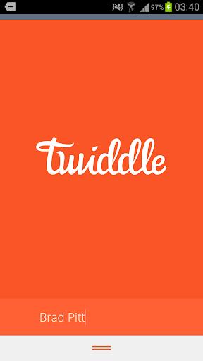 Twiddle Beta