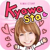 Kyawasta - Make stickers -