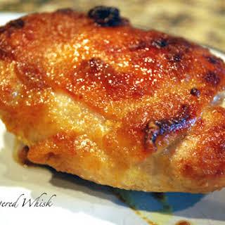 Honey Baked Chicken.