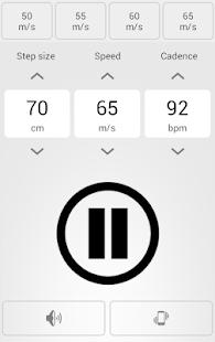 Metronome for trekking - náhled