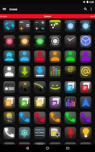 Pulse - Icon Pack v2.5.2