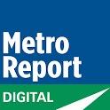 Metro Report International icon
