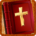 Jewish bible in english free icon