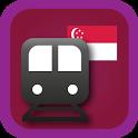 SINGAPORE METRO icon