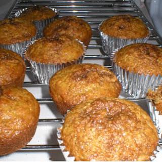 Bran Muffins II