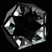 Black Diamond Live Wallpaper
