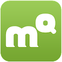 MapQuest: Maps, GPS & Traffic logo
