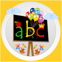 Learn Alphabet ABC For KidsPRO icon