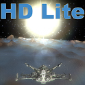 Dangerous HD Lite logo