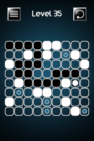 Puzzle Game Pathseeker