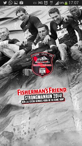 Fishermans Friend StrongmanRun