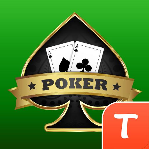 Poker for Tango LOGO-APP點子