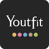 Fashion app:Youtfit-be fashion