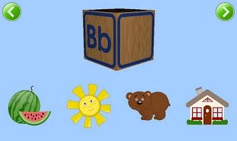 Screenshot of _Kids ABC Phonics THD