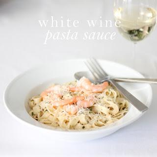 White Wine Sauce