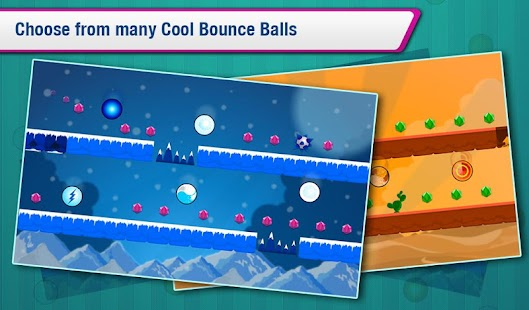 Bounce Out Ball-o-Rama is out! - Touch Arcade