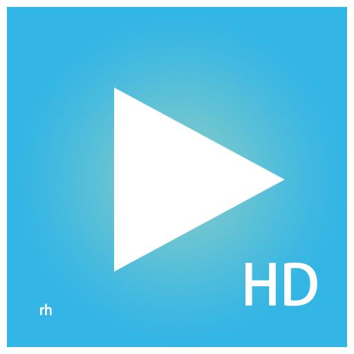 媒體與影片必備App|媒體播放器和視頻播放器 LOGO-綠色工廠好玩App